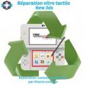 Réparation écran tactile new 3DS
