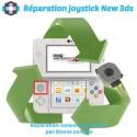 Réparation joystick new 3DS