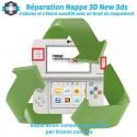 Réparation nappe 3d audio new 3DS