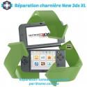 Réparation charnière new 3DS XL