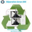 Réparation écran 2DS