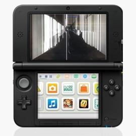 Réparations 3DS XL