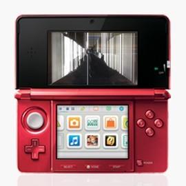 Réparations 3DS
