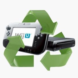 Réparations Wii U